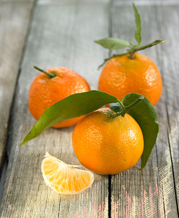Mandarina - La despensa Delicooks