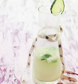 recetas-agua-de-pepino-y-menta