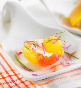 recetas-albaricoques-rellenos-de-merengue
