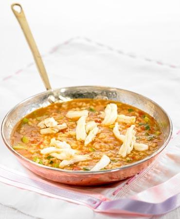 recetas-arroz-caldoso-con-espardenas