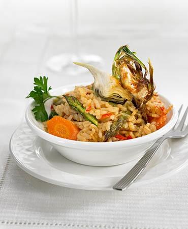 recetas-arroz-con-verduras-y-esparragos-trigueros