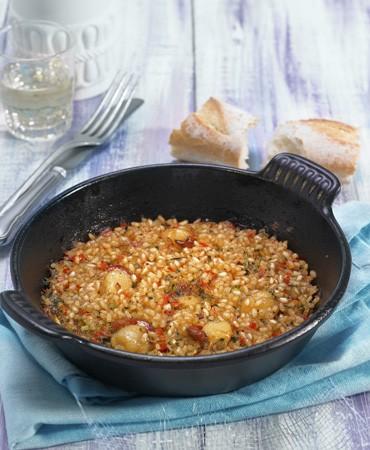 recetas-arroz-con-zamburinas