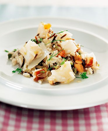 recetas-arroz-frio-de-bacalao-y-frutos-secos