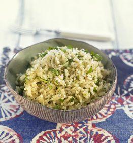 recetas-arroz-frito-con-chucrut-y-diente-leon