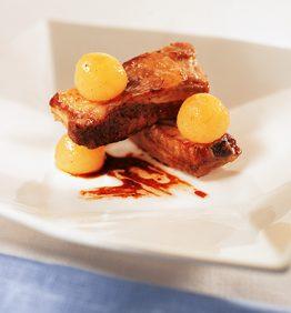 recetas-asado-de-costillar-de-cerdo-con-peras
