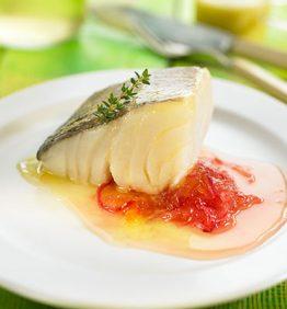 recetas-bacalao-con-chutney-de-mandarina-y-cebolla-roja