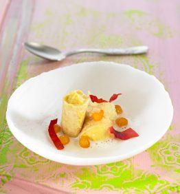 recetas-bizcocho-de-almendra-con-crema-de-albaricoque-y-granizado-de-te-matcha