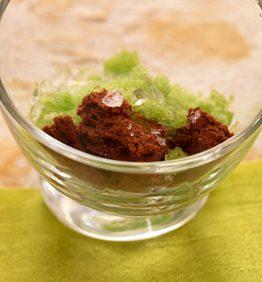 recetas-bizcocho-de-chocolate-con-granizado-de-balsamicos