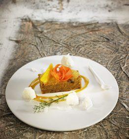 recetas-bizcocho-de-zanahoria-con-crema-de-naranja-y-helado-de-coco