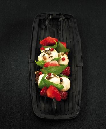 recetas-brochetas-de-fresa-y-queso-de-cabra