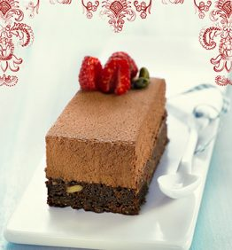 recetas-brownie-con-mousse-de-chocolate