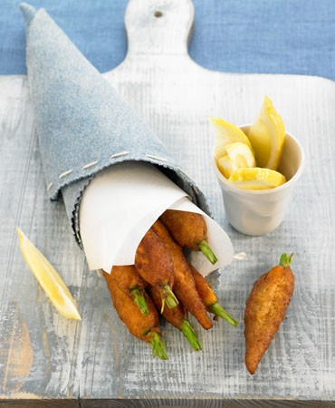 recetas-bunuelos-de-zanahorias-mini