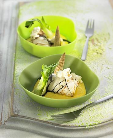 recetas-calamares-de-playa-salteados-con-crema-de-maiz