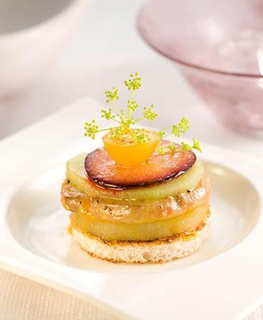 recetas-canape-milhojas-de-foie