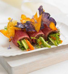 recetas-canelon-de-roast-beef