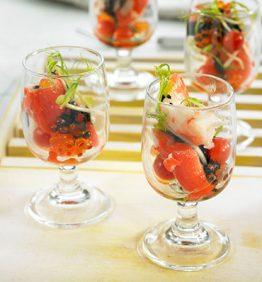 recetas-cangrejo-con-huevas-y-brotes-de-esparrago
