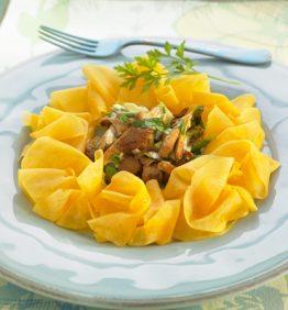 recetas-carpaccio-de-calabaza-con-setas
