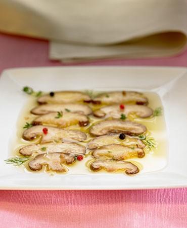 recetas-carpaccio-de-setas