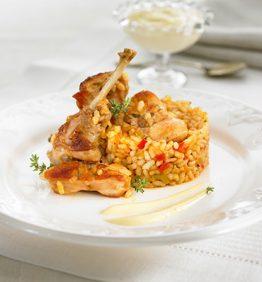recetas-cazuela-de-arroz-con-conejo