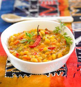 recetas-chana-dhal