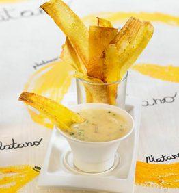 recetas-chips-de-platano