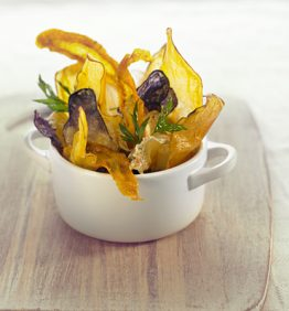 recetas-chips-de-verduras-al-horno