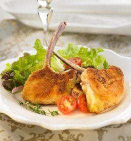 recetas-chuletillas-de-cordero-fritas-con-salsa-de-bechamel