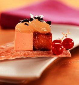 recetas-coca-de-foie-mi-cuit-y-manzana