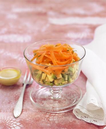 recetas-coctel-de-aguacate-y-zanahoria