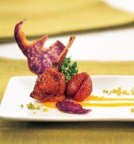 recetas-codornices-con-sopa-de-zanahoria