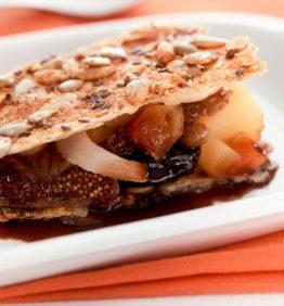 recetas-compota-con-hojaldre-de-frutos-secos