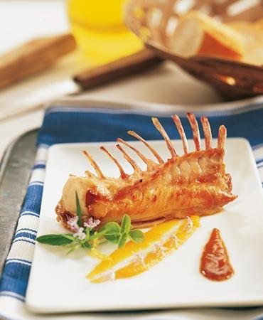 recetas-conejo-en-salsa-con-pure-de-zanahoria