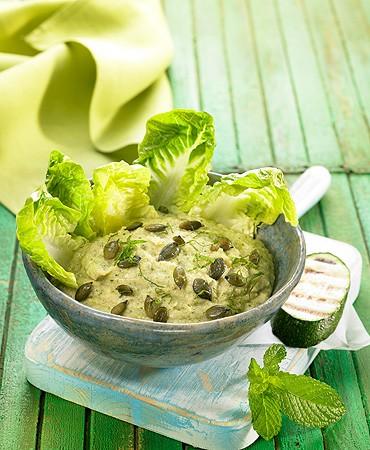 recetas-crema-de-calabacin-con-pipas-de-calabaza