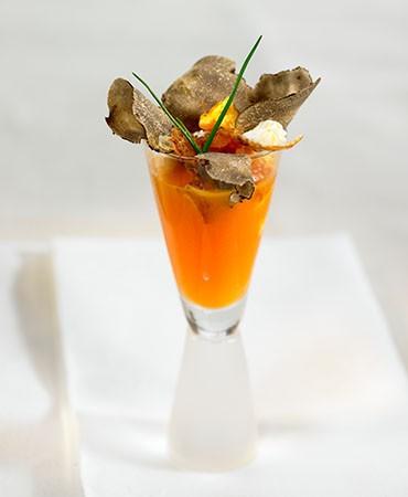recetas-crema-de-calabaza-huevo-y-trufa