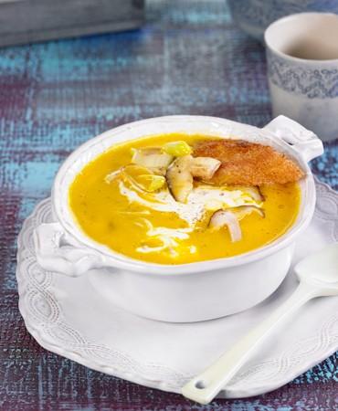 recetas-crema-de-calabaza-y-shiitake