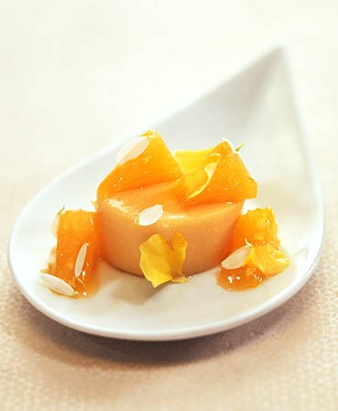 recetas-crema-de-flor-de-naranjo