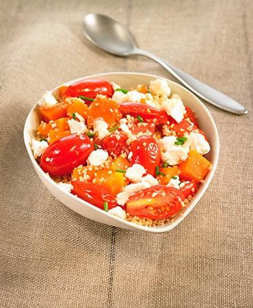 recetas-cuscus-con-calabaza-tomates-cherry-y-queso