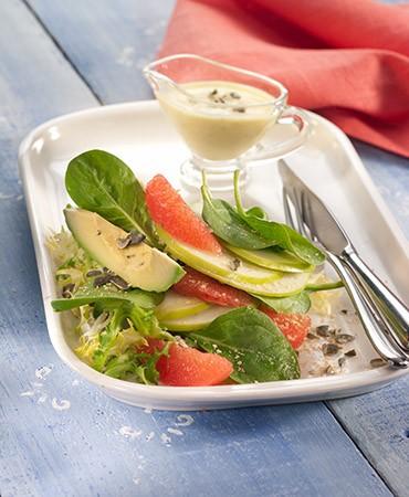 recetas-ensalada-con-aguacate-y-frutas