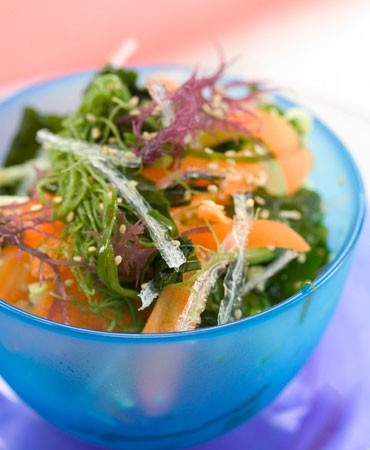 recetas-ensalada-con-algas