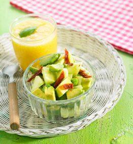 recetas-ensalada-de-aguacate-y-manzana