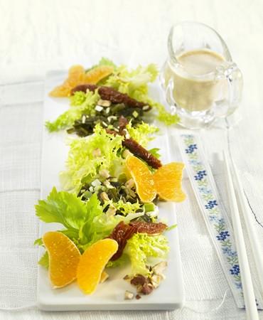 recetas-ensalada-de-escarola-y-algas
