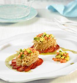 recetas-ensalada-de-frutas-con-vinagreta-de-menta