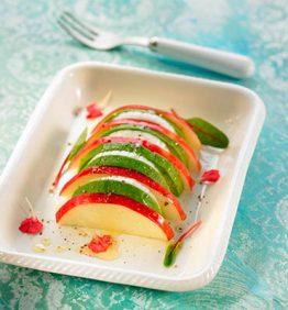 recetas-ensalada-de-manzana-roja-y-aguacate