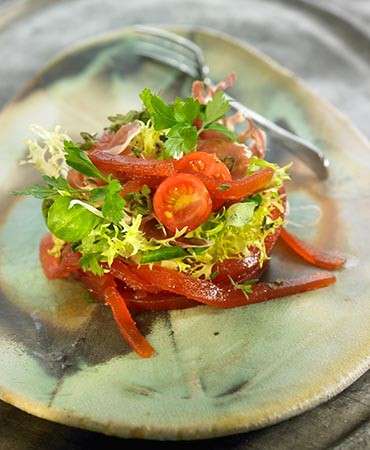 recetas-ensalada-de-membrillo