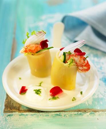 recetas-ensalada-de-pasta-con-gambas