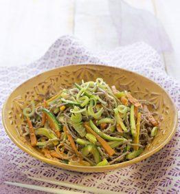 recetas-ensalada-fria-de-fideos-soba