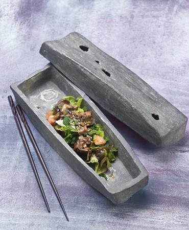 recetas-ensalada-tibia-de-espinacas
