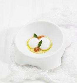 recetas-esferas-de-mozzarela