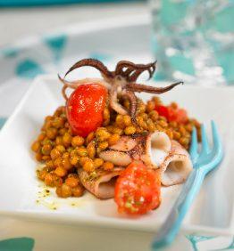 recetas-estofado-de-lentejas-con-calamar