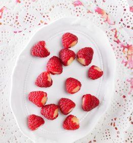 recetas-frambuesas-rellenas-de-amor